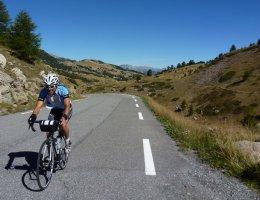 LaRebenne Pyrénées Vélo