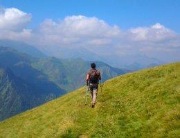 Randonnée LaRébenne Pyrénées