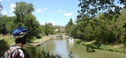 LaRébenne - Le Canal du Midi - Groupe Jeunes