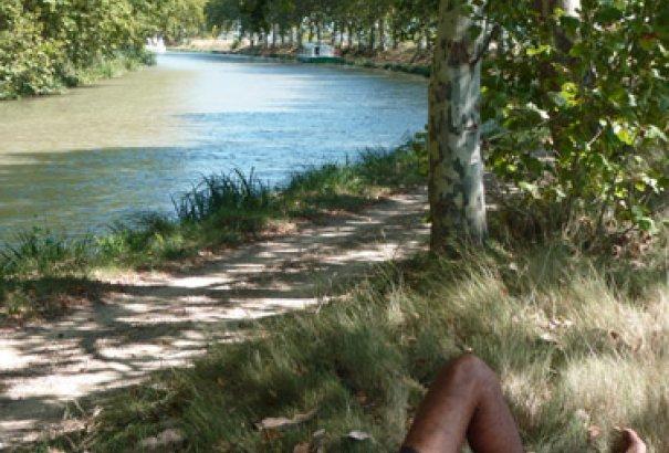LaRébenne - Canal de Garonne