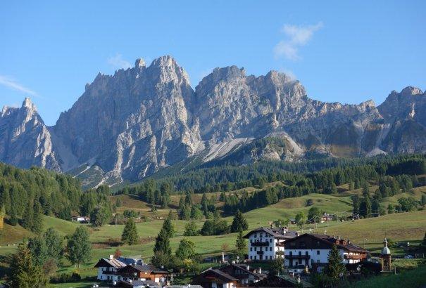 LaRébenne - Vélo - Le Grand Tour des Dolomites