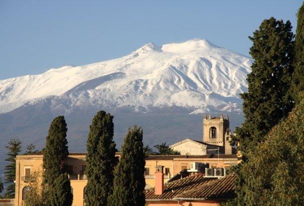 Sicile - Etna