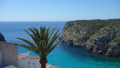 LaRébenne - VTT - L'Île de Majorque dans les Baléares