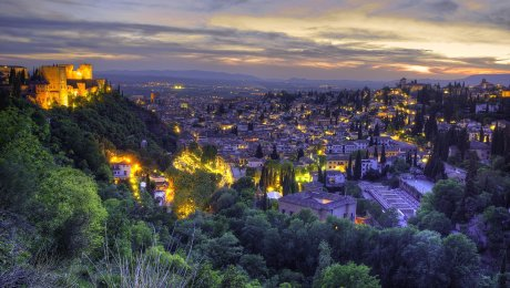 Espagne Granada