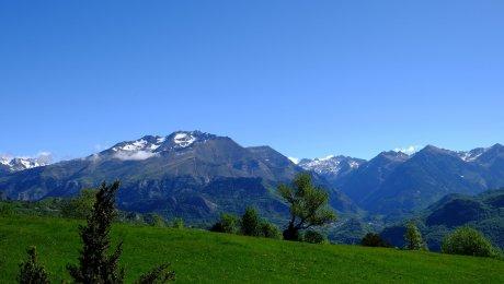LaRébenne Les Pyrénées