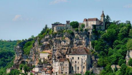 La Dordogne LaRébenne