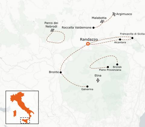 LaRébenne-VTT-Sicile-Etna