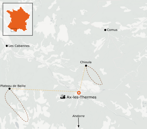 LaRébenne-ski-de-fond-Pyrénées