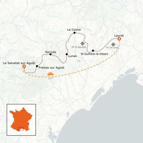 LaRébenne-VTT-Traversée de l'Hérault