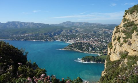 LaRébenne - Randonnée Calanques (Marseille Cassis)