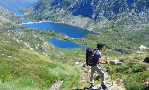 LaRébenne - Randonnée Retrouvance Ariège Pyrénées Vicdessos