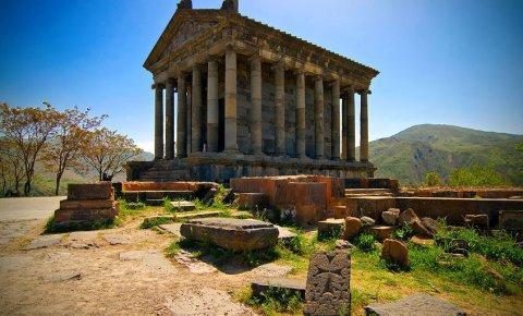 LaRébenne - Randonnée - Arménie (Garni)