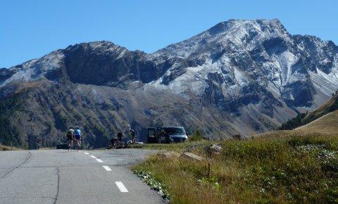 LaRébenne - Vélo - La Grande Traversée des Alpes