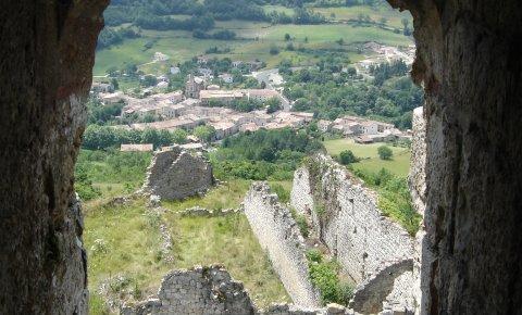 LaRébenne - VTC - Le Pays Cathare à vélo Carcassonnais