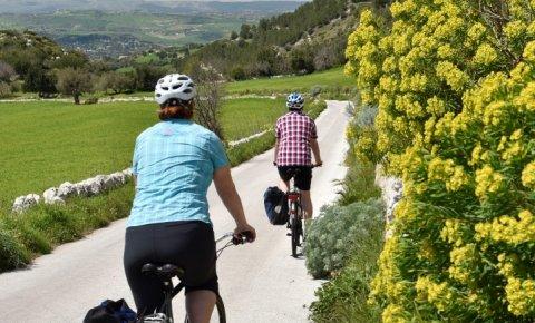 LaRébenne - Sicile - VTC - Terres de légendes - Etna Taormina